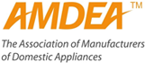 AMDEA is the UK trade association for the manufacturers of small and large domestic appliances.